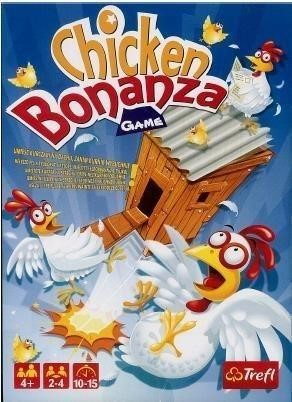 CHICKEN BONANZA